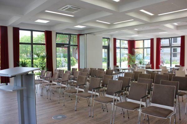 Veranstaltungen in der Hansestadt Greifswald ausrichten