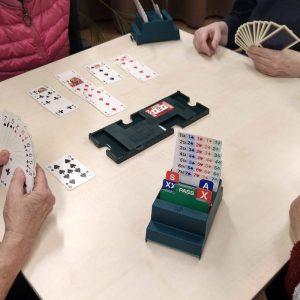 bridge fuchsbau konzentration karten