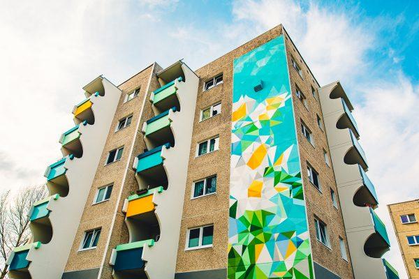 Instandsetzungen von Wohnungen in Greifswald durch die WGG