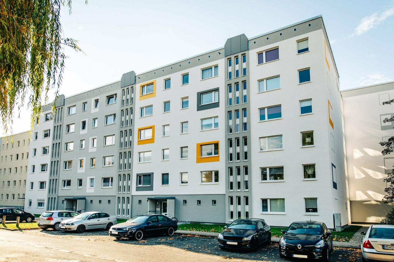 Architektonischer Pfiff und erhöhter Wohnwert