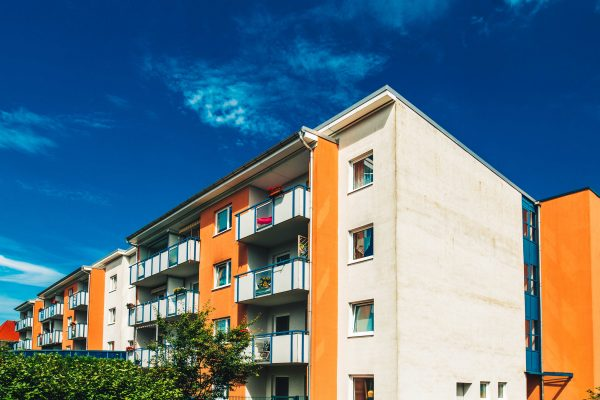 WGG-Wohnungen in der Greifswalder Altstadt finden