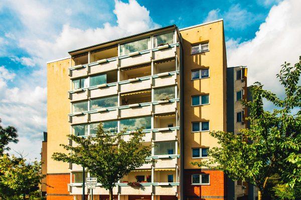 Wohnungen im Ortsteil Schönwalde der Hansestadt Greifswald finden