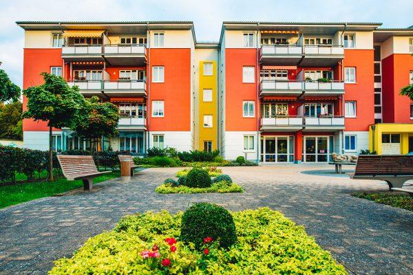 Wohnungen für Studenten in der Südstadt von Greifswald finden