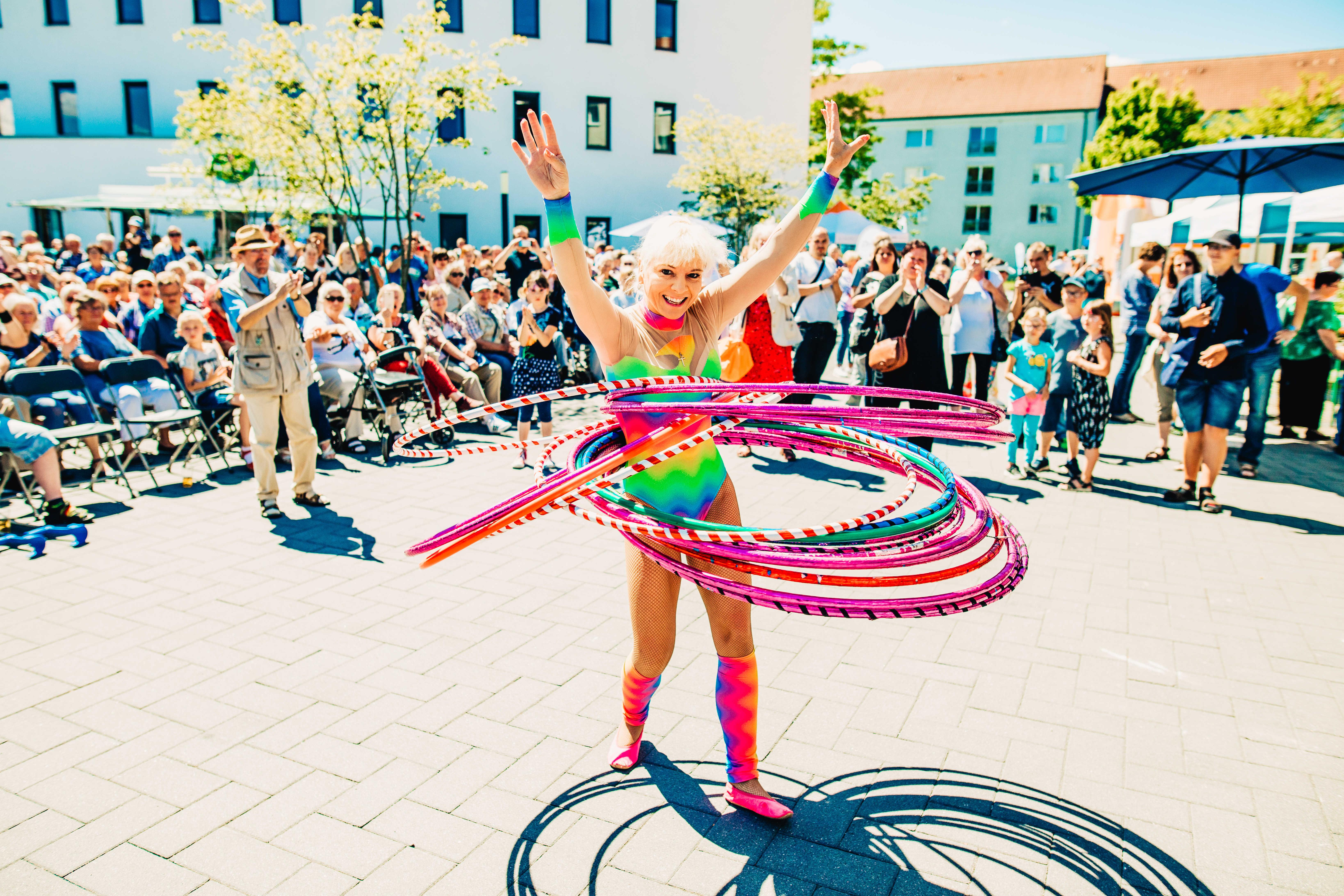 Mitgliederfest der WGG in Greifswald