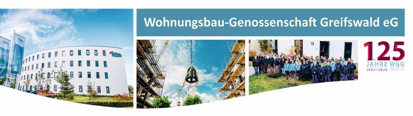 Verstärkung im Team der Betriebshandwerker I WGG Greifswald